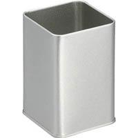 【CAINZ DASH】TRUSCO 角缶 有効内寸125X125X93