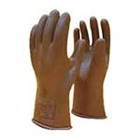 ワタベ 低圧ゴム手袋750V以下用 小 507S
