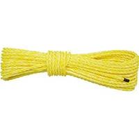 【CAINZ DASH】ユタカメイク ロープ KPロープ 3φ×20m