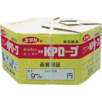 【CAINZ DASH】ユタカメイク KPメーターパックロープ 6mm×200m