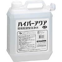 【CAINZ DASH】コンドル (洗剤)ハイパーアクア 20L