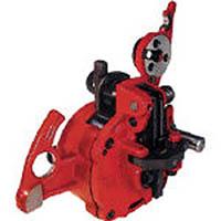 【CAINZ DASH】REX 自動オープン転造ヘッド 10A