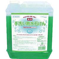 【CAINZ DASH】モクケン 手洗い用水石けん(薬用) 5L