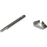 【CAINZ DASH】三和 電動工具替刃 キーストンカッタSG−16用動刃 φ5mm