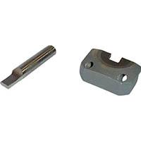 【CAINZ DASH】三和 電動工具替刃 ハイニブラSN−320B用動刃
