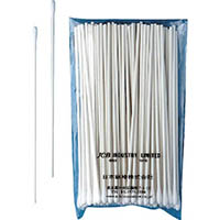 【CAINZ DASH】JCB 工業用綿棒P6−100 (100本入)