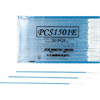 【CAINZ DASH】JCB 工業用綿棒PCS1501E (50本入)