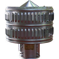 【CAINZ DASH】SANWA ルーフファン 防爆形強制換気用 S−200SP