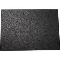 【CAINZ DASH】イノアック セルダンパー 防振マット黒 5×500×1000