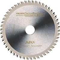 【CAINZ DASH】チップソージャパン 内装作業用インテリアソー100
