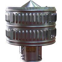 【CAINZ DASH】SANWA ルーフファン 防爆形強制換気用 S−250SP
