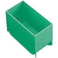 TRUSCO 樹脂BOX Bサイズ 100X50X55 PTB2