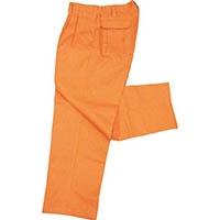 【CAINZ DASH】吉野 ハイブリッド(耐熱・耐切創)作業服 ズボン