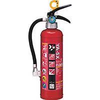 【CAINZ DASH】ヤマト ABC粉末消火器(蓄圧式)