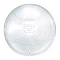 【CAINZ DASH】光 吸盤 25丸 横穴タイプ (3個入)