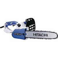 【CAINZ DASH】HiKOKI 電気チェンソー