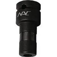 【CAINZ DASH】ナック ビットホルダー 差込角12.7x6.35凹 ボールロック