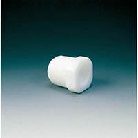 【CAINZ DASH】フロンケミカル フッ素樹脂(PTFE) ブッシング RC1/8XR3/8