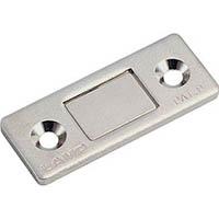 【CAINZ DASH】スガツネ工業 平行極薄型マグネットキャッチ(140−058−061)