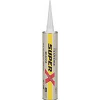 【CAINZ DASH】セメダイン スーパーX8008 ホワイト 333ml AX−122