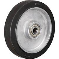 【CAINZ DASH】イノアック 牽引台車用キャスター 車輪のみ Φ125