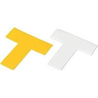 【CAINZ PRO】IWATA ラインプロTタイプ(黄)2枚入り LPT2