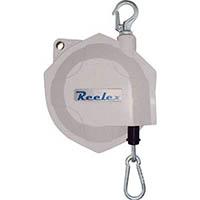 【CAINZ DASH】Reelex ツールバランサー フックタイプ ホワイト系色