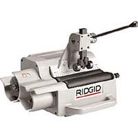 【CAINZ DASH】RIDGID 高速管端処理機(SS) 122J−S