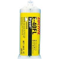 【CAINZ DASH】ロックタイト エポキシ接着剤 Hysol E−40FL 50ml