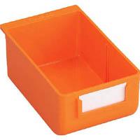 【CAINZ DASH】TRUSCO ビンラック用ライトビン 100X1H67XH67 オレンジ