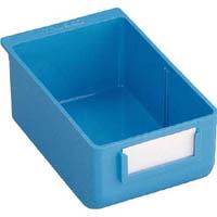 【CAINZ DASH】TRUSCO ビンラック用ライトビン 100X1H67XH67 ブルー