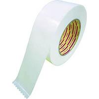 【CAINZ DASH】パイオラン ラインテープ 50mm幅 白