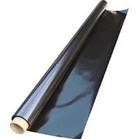 【CAINZ DASH】パイオラン ノンスリップシート黒(1100mm×10m)