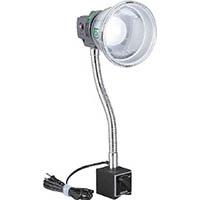 【CAINZ DASH】ハタヤ LEDマグスタンド 6WLED 電線1.6m マグネット付