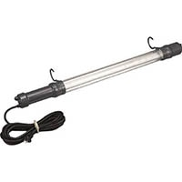【CAINZ DASH】ハタヤ 防雨型LEDフローレンライト 約10W 電線5m クリアレンズタイプ