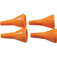 【CAINZ DASH】日機 クーラントシステム1/4 ノズル ノズル径1/16  (4個入)