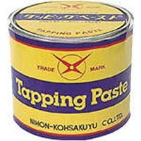 【CAINZ DASH】日本工作油 タッピングペースト C−101(一般金属用) 5kg