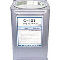 【CAINZ DASH】日本工作油 タッピングペースト C−101(一般金属用) 15kg
