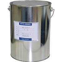 【CAINZ DASH】日東 ペトロラタム系防食テープ下塗り材 NO.59PW 3Kg缶