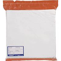 【CAINZ DASH】トレシー PWクリーンクロス 23.0×23.0cm (50枚/袋)