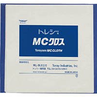 【CAINZ DASH】トレシー MCクロス 24.0×24.0cm (10枚/袋)