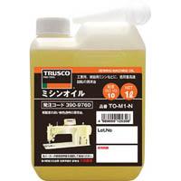 【CAINZ DASH】TRUSCO ミシンオイル1L