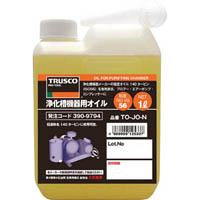 【CAINZ DASH】TRUSCO 浄化槽用オイル1L