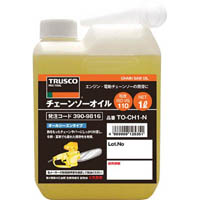 【CAINZ DASH】TRUSCO チェーンソーオイル1L