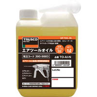 【CAINZ DASH】TRUSCO エアーツールオイル 1L