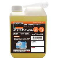 【CAINZ DASH】TRUSCO 4サイクルエンジンオイル1L