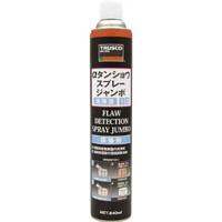 【CAINZ DASH】TRUSCO αタンショウスプレー ジャンボ 洗浄液 840ml