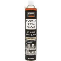 【CAINZ DASH】TRUSCO αシリコーンスプレー ジャンボ 840mL