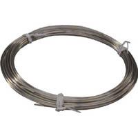 【CAINZ DASH】TRUSCO ステンレス針金 小巻タイプ 1.6mmX15m