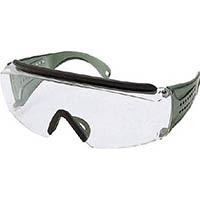 【CAINZ DASH】YAMAMOTO 保護めがね 1眼型 PET